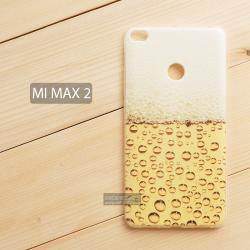 เคส Xiaomi Mi Max 2 เคสนิ่ม TPU พิมพ์ลาย แบบที่ 1