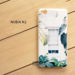 เคส Nubia N2 เคสนิ่ม TPU พิมพ์ลาย แบบที่ 3