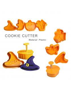 Bird 107 Cookie Cutter Set