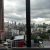 ให้เช่าคอนโด Park 24 (พาร์ค 24) ห้องสตูดิโอ ตึก 3 ชั้น 10 ขนาด 29.89 ตร.ม