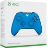 Xbox Wireless Controller - Blue (Gen 3)(Wireless & Bluetooth) (Warranty 3 Month)