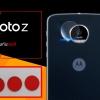(ราคาแลกซื้อ เฉพาะลูกค้าที่สั่งเคสหรือฟิล์มกระจกหน้าจอ ภายในออเดอร์เดียวกัน) ฟิล์มกันเลนส์กล้อง Moto Z Play