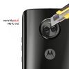 (ราคาแลกซื้อ เฉพาะลูกค้าที่สั่งเคสหรือฟิล์มกระจกหน้าจอ ภายในออเดอร์เดียวกัน) กระจกนิรภัยกันเลนส์กล้อง MOTO X4