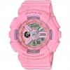 นาฬิกาผู้หญิง CASIO BABY-G รุ่น BA-110-4A1 Analog Digital Ladies Watch