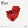 เก้าอี้โซฟาปรับระดับนอนได้ รุ่น Relax 1-3 ที่นั่ง Recliner พักผ่อน ปรับไฟฟ้า