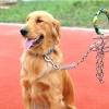 สายจูงสุนัขพันธุ์ใหญ่ สีเขียว