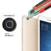 (ราคาแลกซื้อ เฉพาะลูกค้าที่สั่งเคสหรือฟิล์มกระจกหน้าจอ ภายในออเดอร์เดียวกัน) กระจกนิรภัยกันเลนส์กล้อง Xiaomi Mi Max 2