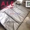 ผ้าห่มไฟฟ้าอินฟราเรด อุปกรณ์สปา ตั้งเวลาได้ ปรับอุณหภูมิได้ Infrared Thermal Blanket