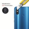 (ราคาแลกซื้อ เฉพาะลูกค้าที่สั่งเคสหรือฟิล์มกระจกหน้าจอ ภายในออเดอร์เดียวกัน) กระจกนิรภัยกันเลนส์กล้อง Xiaomi Mi 8