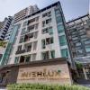 ให้เช่าคอนโด Inter Lux Residence (อินเตอร์ ลักส์ พรีเมียร์ สุขุมวิท 13) ห้องสตูดิโอ