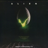 Jerry Goldsmith - Alien (Original Soundtrack From The Twentieth Century-Fox Film)