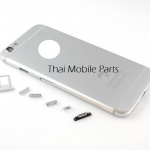 อะไหล่ไอโฟน อะไหล่ iphone บอดี้ 6s สีขาว