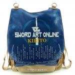 กระเป๋าเป้สะพายหลัง Sword art online