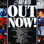 Various Artists - Out Now! - 28 Hot Hits