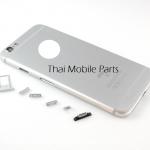 อะไหล่ไอโฟน อะไหล่ iphone บอดี้ 6s plus สีขาว
