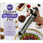 Wilton STAINLESS STEEL DESSERT DECORATOR PRO (415-850)