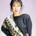 Mariko Takahashi - 遠いProphecy / for you...