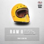 Raw Moto Yellow