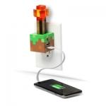 Preorder LED USB Minecraft