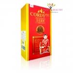 Cordy Plus คอร์ดี้ พลัส บรรจุ 30 แคปซูล ราคา 1,250 บาท ส่งฟรี EMS [ไม่ต้องโอนค่าส่ง]