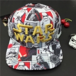 หมวก Star Wars D2R2 BB8