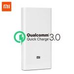 Xiaomi Mi Power Bank 2C (20000mAh) รองรับ Quick Charge 3.0 ทั้ง 2 ช่อง