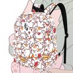 Preorder กระเป๋าเป้ Natsume