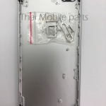 บอดี้ Iphone 7 plus สีเงิน อะไหล่ไอโฟน อะไหล่ iphone