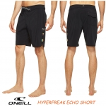 O'Neill Hyperfreak Echo Short