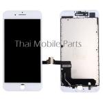 จอ iPhone 7 plus ขาว อะไหล่ไอโฟน อะไหล่ iphone