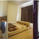 ขาย / เช่า: Townhome: Gusto พระรามสอง 3 ห้องนอน 2 ห้องนอน ราคาเช่า 15,000 บาท ต่อเดือน สัญญาเช่า 1 ปี ขึ้นไป จ่ายเข้าอยู่