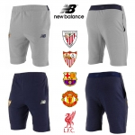 New Balance Paseo Short Foolball Club