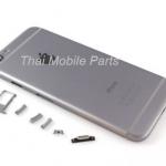 บอดี้ ไอโฟน 6 สีเท่า ดำ อะไหล่ไอโฟน อะไหล่ iPhone