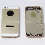 บอดี้ iPhone SE สีทอง อะไหล่ไอโฟน อะไหล่ iphone