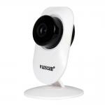 กล้องวงจรปิด Smart Home WiFi wireless IP Camera Intelligent HD 1080 x 720P Monitor Security Camera with Night Vision