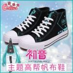 Preorder รองเท้า Caris Hatsune Miku Future Periphery