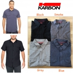 Karbon Outdoor Light Weight Shirt