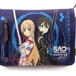 กระเป๋าเป้สะพายข้าง Sword Art Online