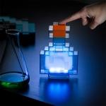 Preorder ขวดน้ำยา มายคราฟ Minecraft Color Changing Potion Bottle