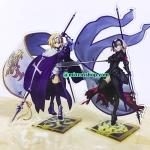 Preorder โมเดลอะคลิลิค fate grand order/ fgo/extella