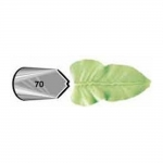 Wilton Leaf Tip 70