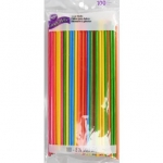 Item# 1912-1390 Wilton 8in trt sticks 100ct pstl