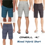 O'Neill Hybrid Mixed WalkShorts