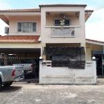 ขายบ้านเดี่ยว 2 ชั้น หมู่บ้านทองสถิตย์ 8 หทัยราษฎร์ – วัชรพล Thongsathit 8 Hathairat-Watcharapol 4 ห้องนอน