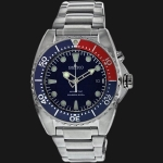 นาฬิกา SEIKO รุ่น SKA369P1 Kinetic Dive Watch