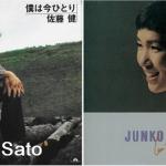 Ken Sato (佐藤健)