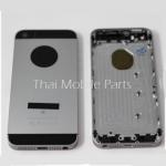 บอดี้ iPhone SE สีดำ อะไหล่ไอโฟน อะไหล่ iphone