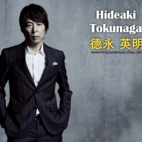 Hideaki Tokunaga (德永 英明)