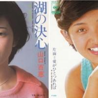 Momoe Yamaguchi (山口 百恵)