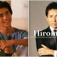 Hiromi Go (郷 ひろみ)